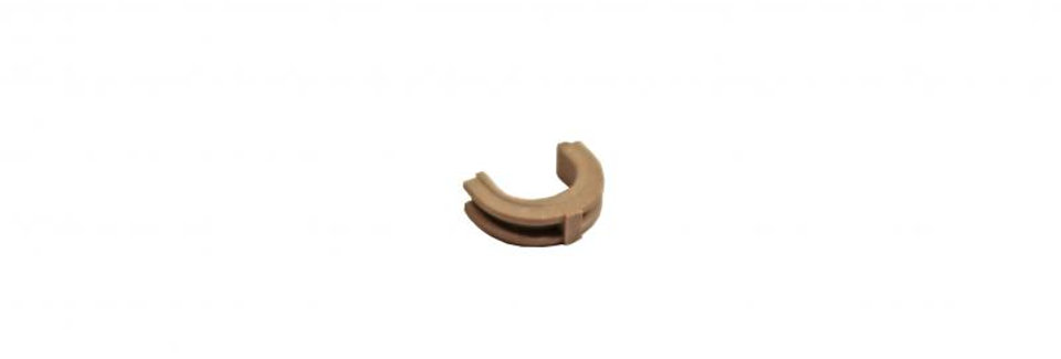 Remanufactured HP 1200/1000/1300/3300 Pressure Roller Bushing, Right
