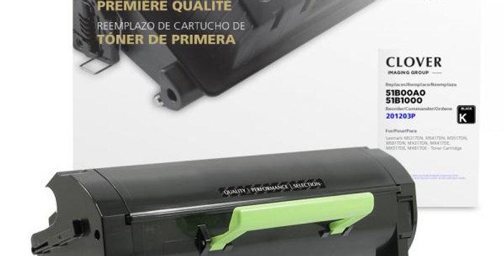 Toner Cartridge for Lexmark MS317/MS417/MX317/MX417