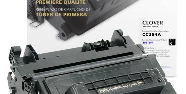 Toner Cartridge for HP CC364A (HP 64A)