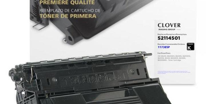 Toner Cartridge for OKI 52114501