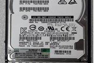 HP 1.2TB 10K 12G SAS SFF ENT HDD