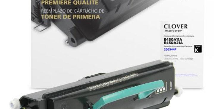 Toner Cartridge for Lexmark E450