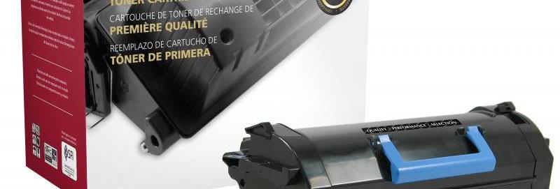 Toner Cartridge for Dell B5460/B5465