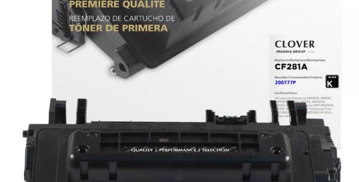 Toner Cartridge for HP CF281A (HP 81A)