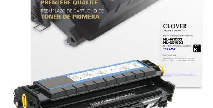Universal Toner Cartridge for Samsung ML-2010D3/ML-1610D2