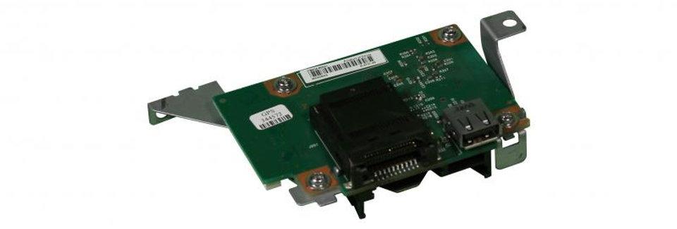 Remanufactured HP CP1515 Refurbished Photocard Reader Board