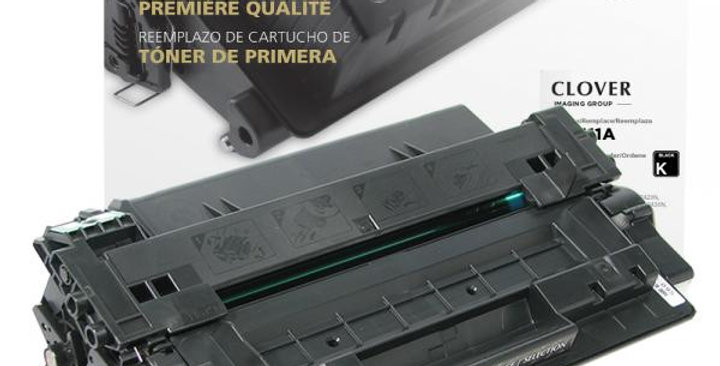 Toner Cartridge for HP Q6511A (HP 11A)