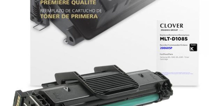 Toner Cartridge for Samsung MLT-D108S