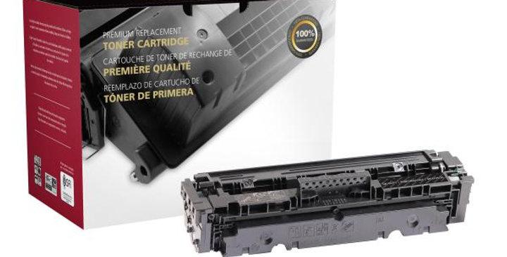 High Yield Black Toner Cartridge for Canon 1246C001 (045 H)