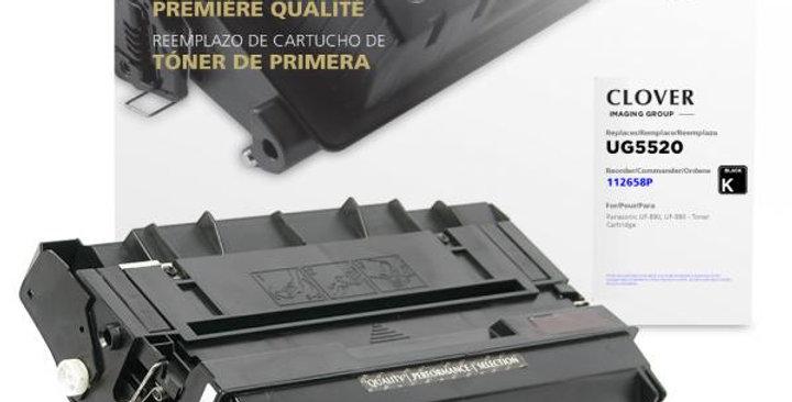 Toner Cartridge for Panasonic UG5520