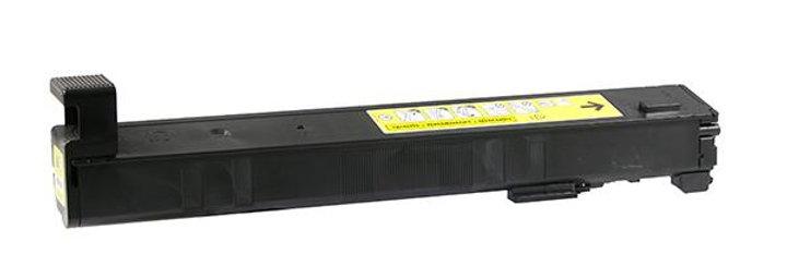Yellow Toner Cartridge for HP CF302A (HP 827A)