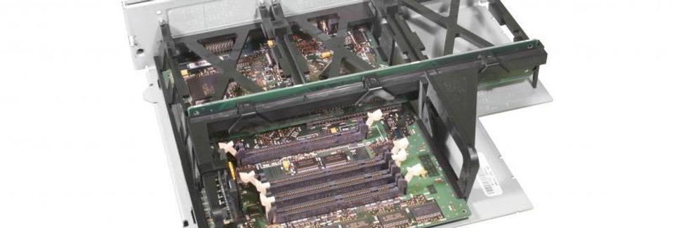 Remanufactured HP 8000 Formatter Board