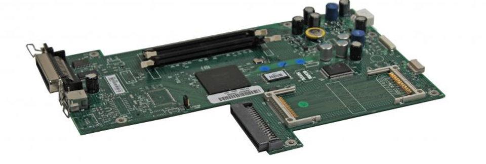 Remanufactured HP 2400 Formatter Board