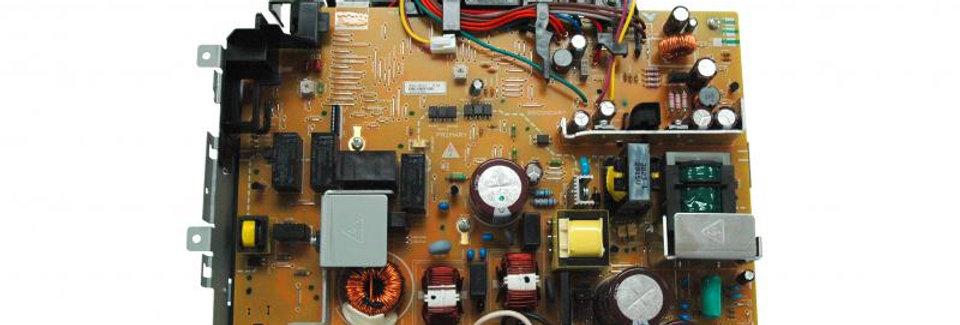 Remanufactured HP M521 Refurbished Low Voltage Power Supply