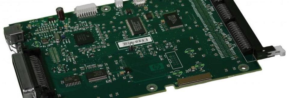 Remanufactured HP 1320 Formatter Board (Non-Network)