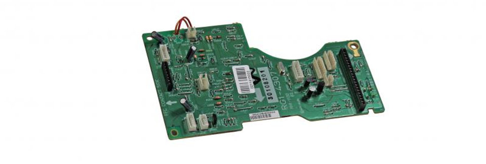 Remanufactured HP 2300 Engine Controller Board