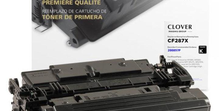 High Yield Toner Cartridge for HP CF287X (HP 87X)