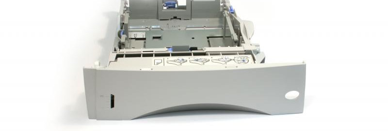 Remanufactured HP 4200 Refurbished 500-Sheet Cassette Tray