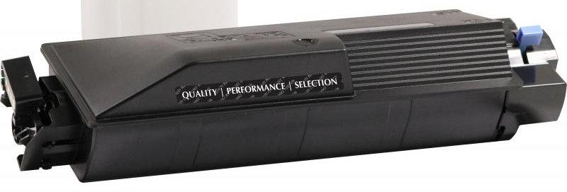 Non-OEM New Black Toner Cartridge for Kyocera TK-5142K