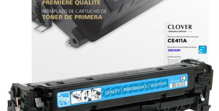 Cyan Toner Cartridge for HP CE411A (HP 305A)