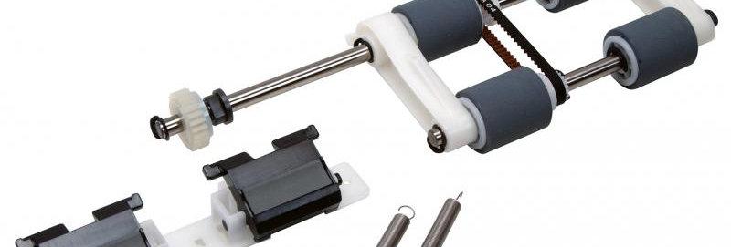 Lexmark OEM Lexmark X7500 OEM ADF Pick Roller Assembly