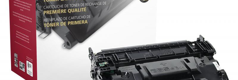 Extended Yield Toner Cartridge for HP CF226X