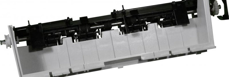 Remanufactured HP 4000/4050 Paper Output Assembly