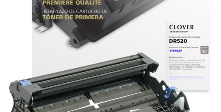 Drum Unit for Brother DR520