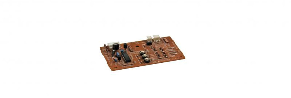 Remanufactured HP 4000 Refurbished Lower Tray Logic PCA