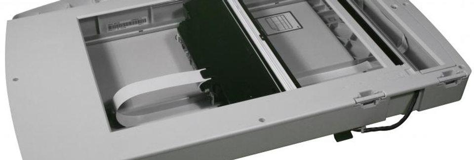 Remanufactured HP M1522 Refurbished Flatbed Scanner Assembly