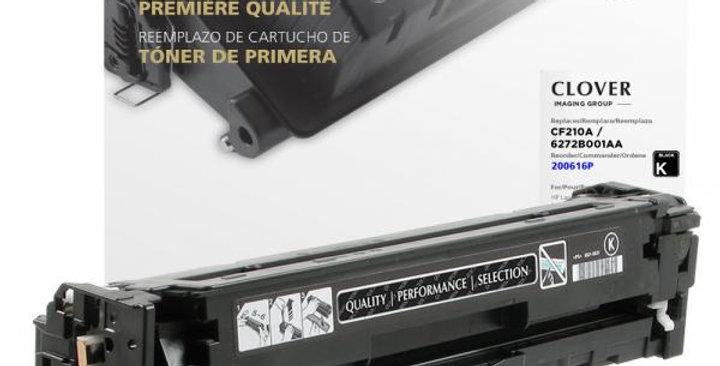 Black Toner Cartridge for HP CF210A (HP 131A)
