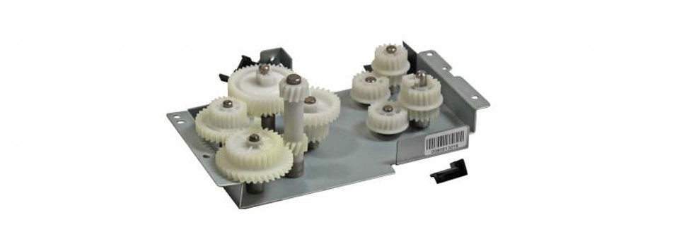 Remanufactured HP P3005 Fuser Drive Assembly