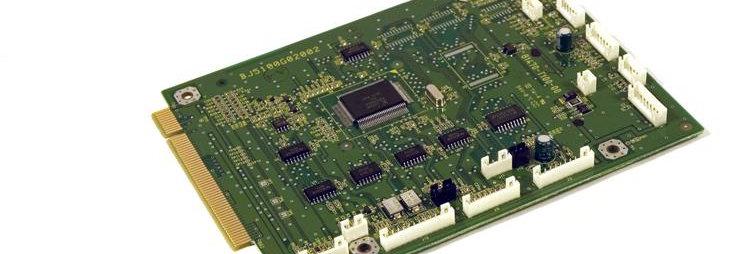 Remanufactured Lexmark M410 Refurbished Engine Card Assembly