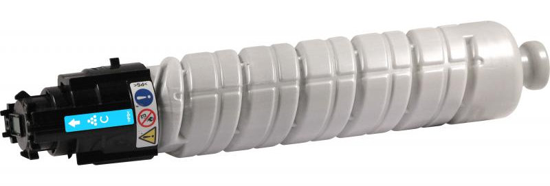 Magenta Toner Cartridge for Ricoh 821107