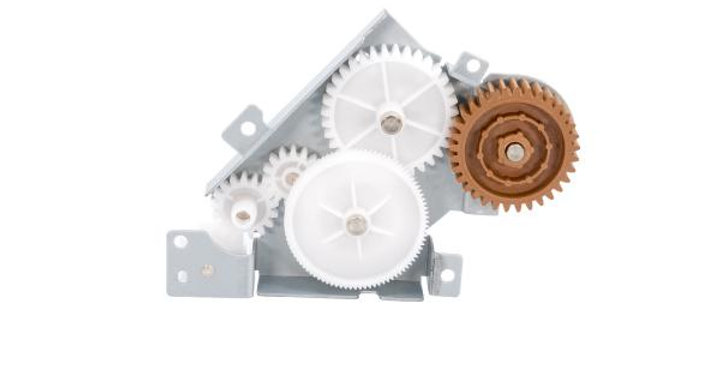 Remanufactured HP P4015 Side Plate Fuser Drive