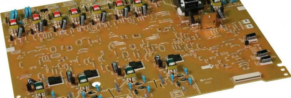 Remanufactured HP 3500/3700 High Voltage Power Supply