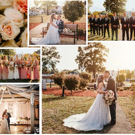Utz Wedding || Wheeling, WV