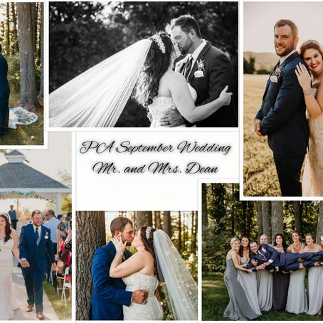 Dean-Reed Wedding 09.05.2020
