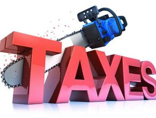 WCID110 Falling Taxes