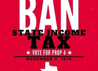 State Income Tax
