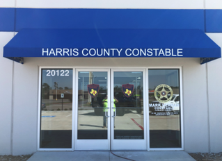 New Constable Office Opens