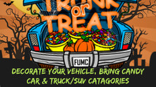 TRUNK-R-TREAT 2020