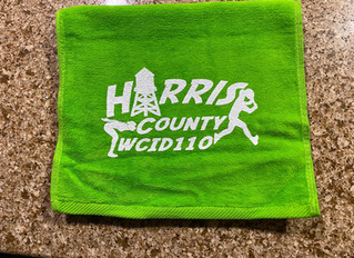 GYM / TENNIS Towels Available