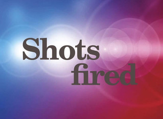 GUNSHOTS ON CYPRESS CREEK OR BONDS GULLY