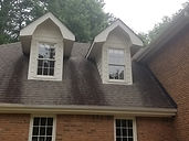 Roof Cleaning Dallas