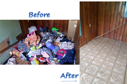 Palding County home cleaning