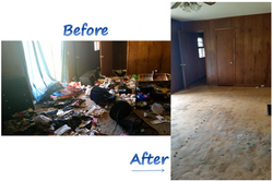 Temple Home Cleaning