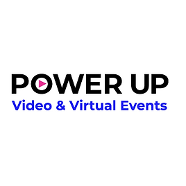 Power Up Video & Virtual Events