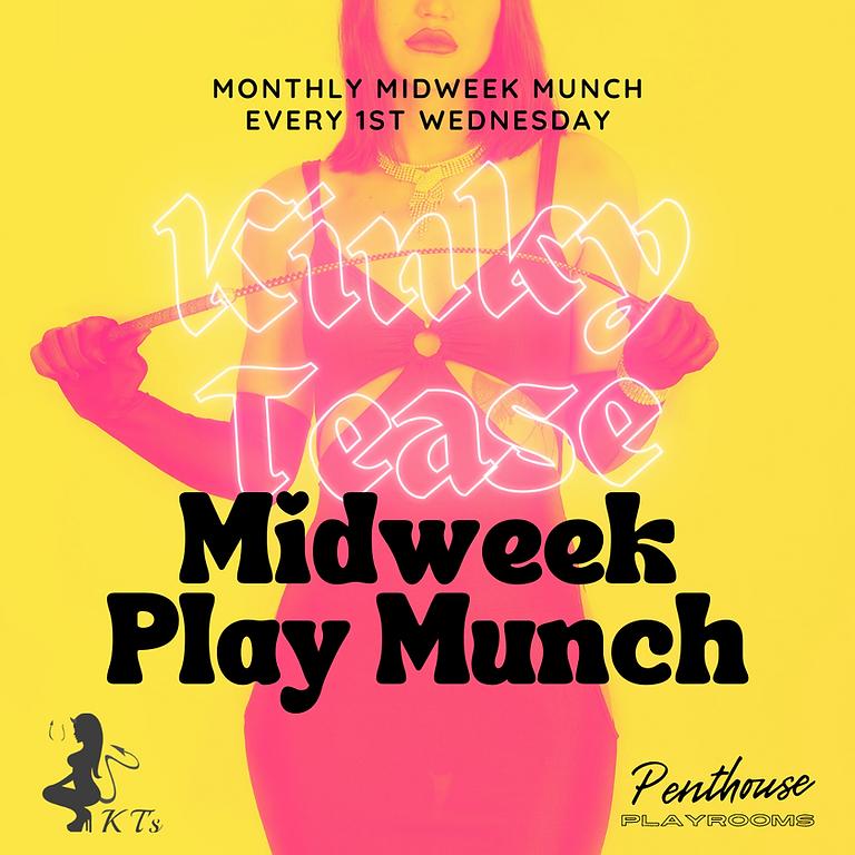 KTs - Midweek Play Munch