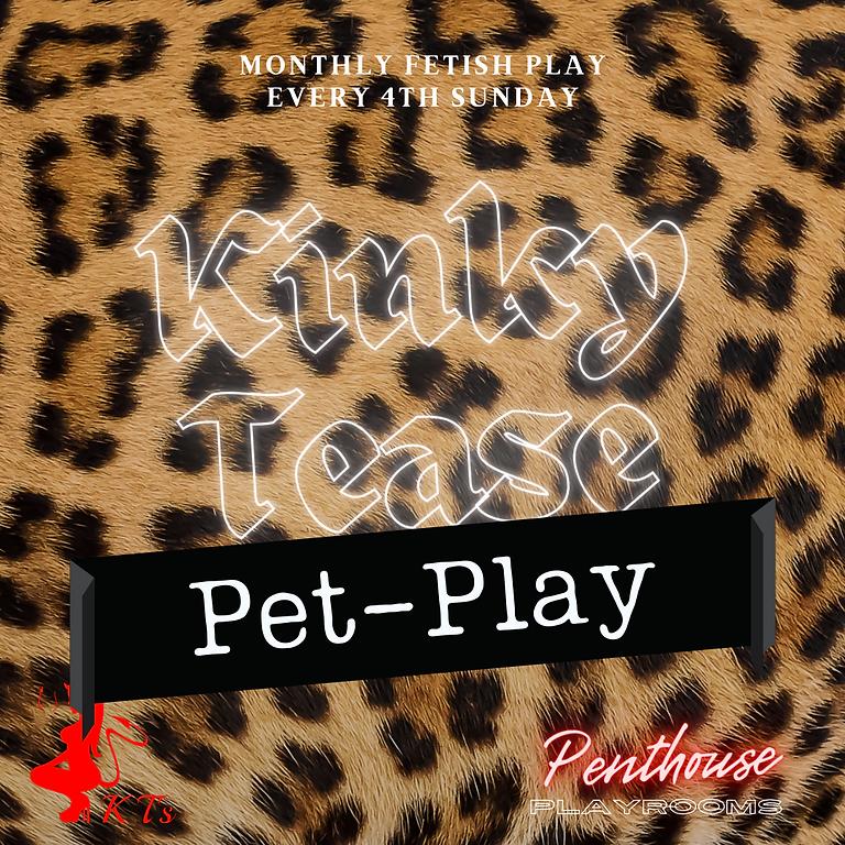 KTX - Kinky Tease Pet-Play 🐶🐮🐷